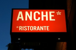 Friendly folks & delicious dishes at Anche