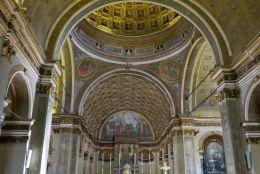 Santa Maria Presso Satiro: A church with an optical illusion