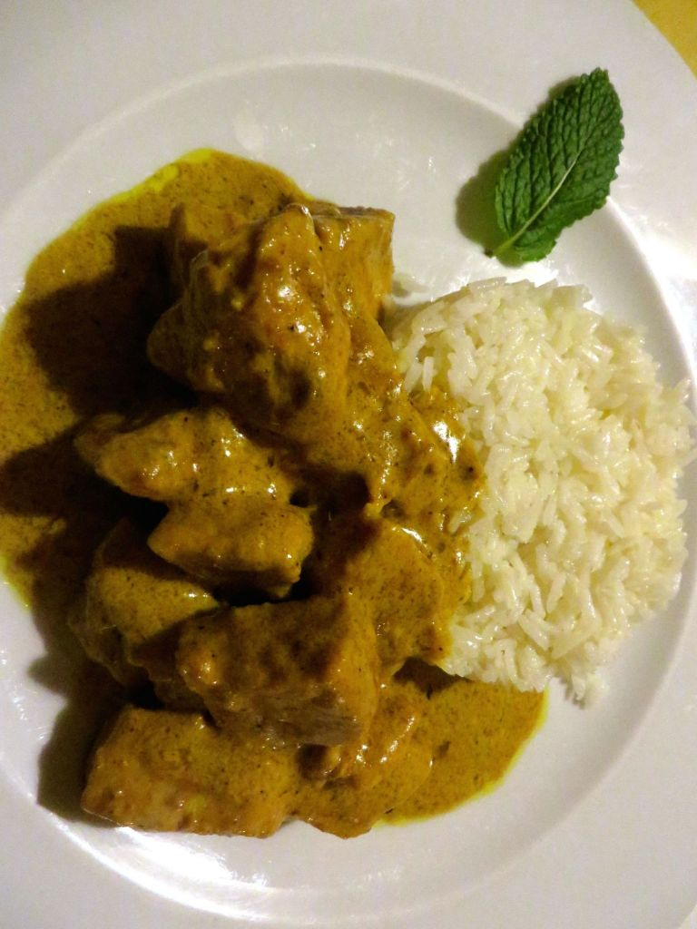 chickencurry